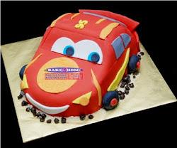 3D / Novelty Cake (frm RM250)