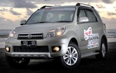 Daihatsu Surabaya Harga Kredit Ayla Xenia Terios Granmax
