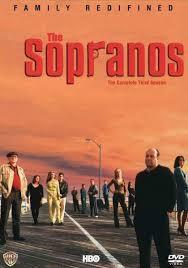 Assistir The Sopranos 3 Temporada Dublado e Legendado Online
