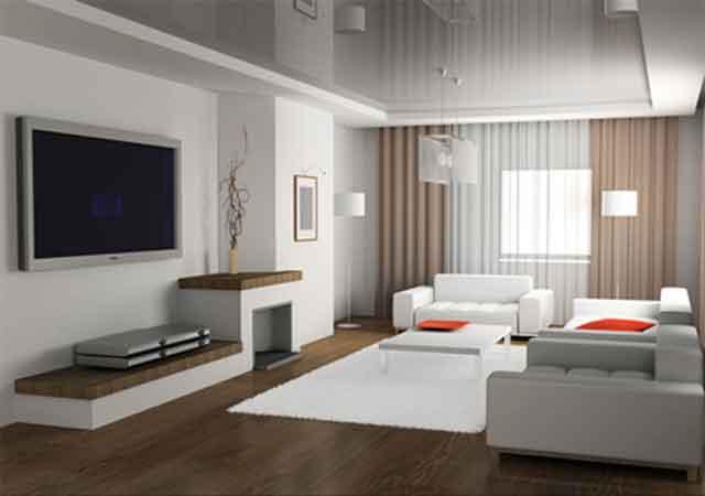 Gambar Desain Interior Rumah Minimalis - Desain Rumah Minimalis