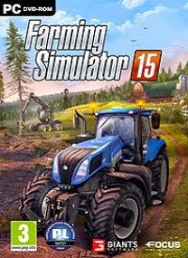 Farming Simulator 15-CODEX