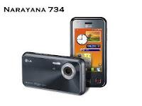 Kamera Ponsel yang Bisa Menembus Dinding, Kayu, Plastik, dan Kain