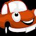 لعبة تعلم قيادة السيارات