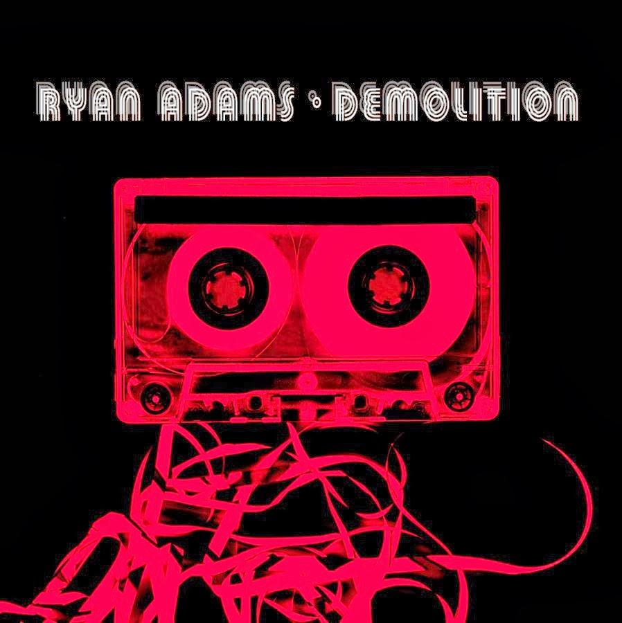 ryan adams desire live