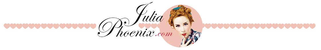 ENIX by Julia Phoenix