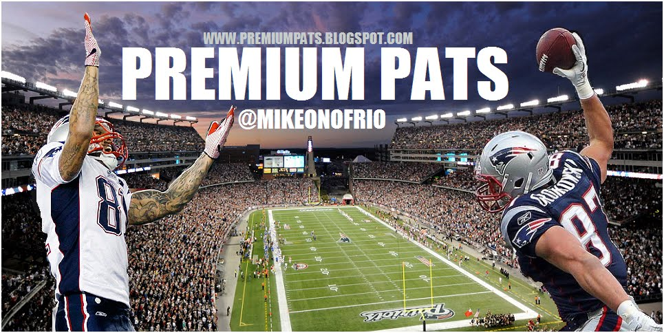 Premium Patriot News and Insight