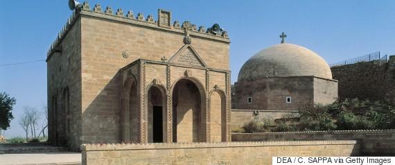 Οι αρχαιολογικοί χώροι που έχει καταστρέψει το Ισλαμικό Κράτος