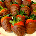Chocolate Coated Strawberries for $5
