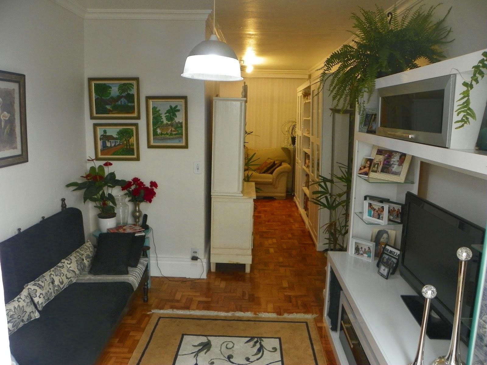 Sala De Jantar Com Tv Na Parede Decorao De Sala De Estar Pequena  -> Sala De Tv Verde