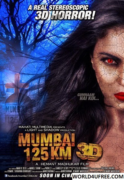 Mumbai 125km 2014 Hindi PREDVD Rip 700mb MP3