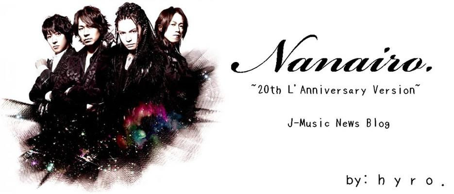 Nanairo. J-Music