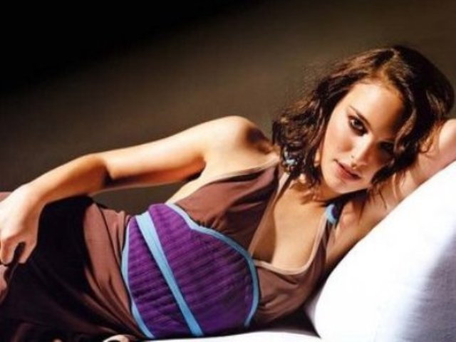 natalie portman 12 years. Natalie Portman, has been
