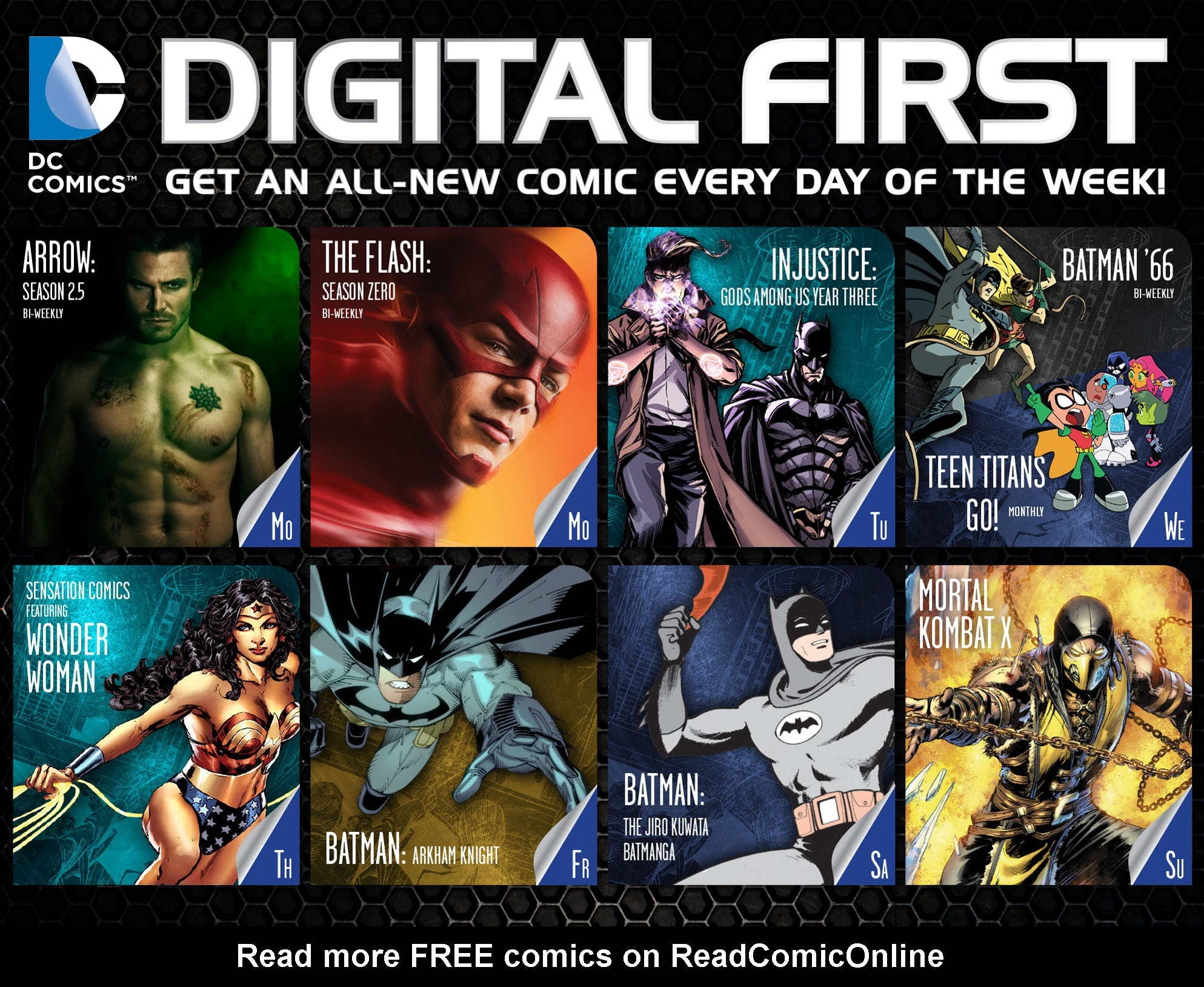 Batman: Arkham Knight [I] Issue #3 #5 - English 23