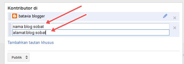 cara memasang foto di pencarian google