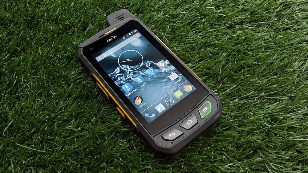 Sonim XP7 Extreme, Spesifikasi HP Android Paling Tangguh di Dunia
