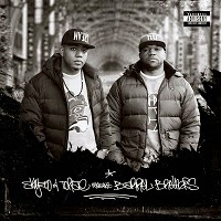 Skyzoo and Torae - Barrel Brothers (Essence of Hip-Hop)