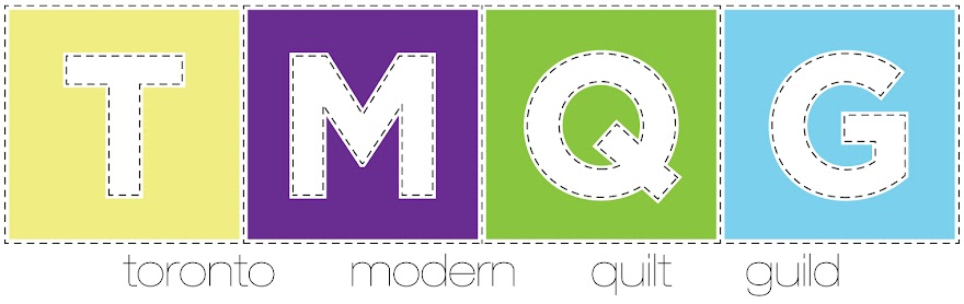 Toronto Modern Quilt Guild