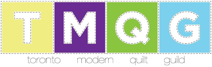 Toronto Modern Quilt Guild