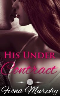 His Under Contract (BBW Erotic Romance)