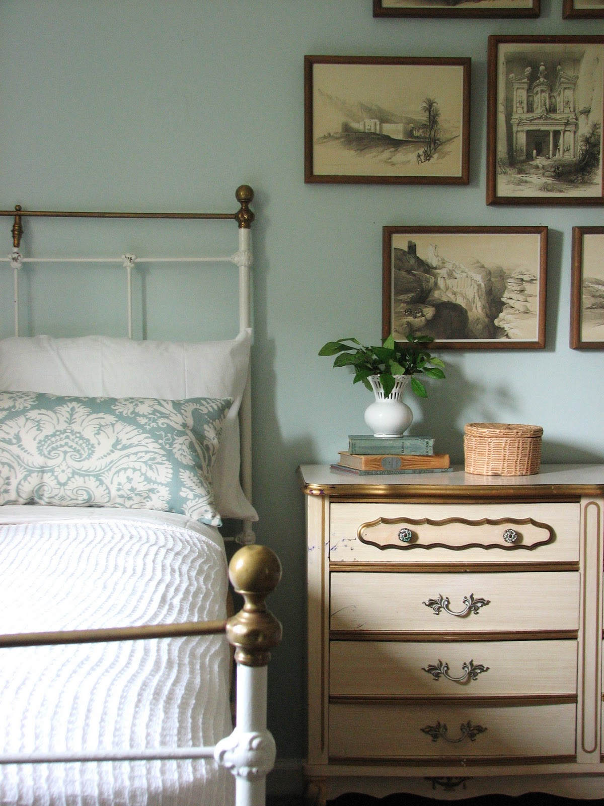 Behr Blue Gray Bedroom Paint Colors