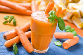 Eating Carrots may Help Prevent Cancer