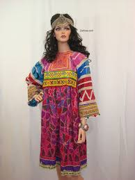 Images of balochi dresses in pakistan