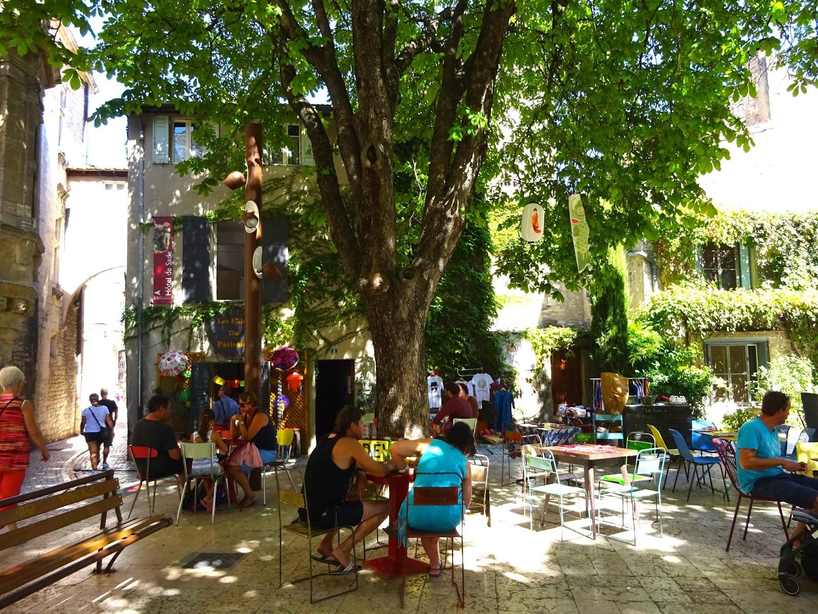 Promenades en Provence dans l univers de Jean Giono De Saint Rémy