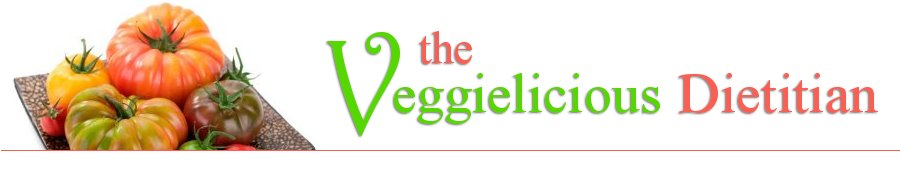 The Veggielicious Dietitian