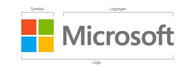 New Microsoft Logo parts