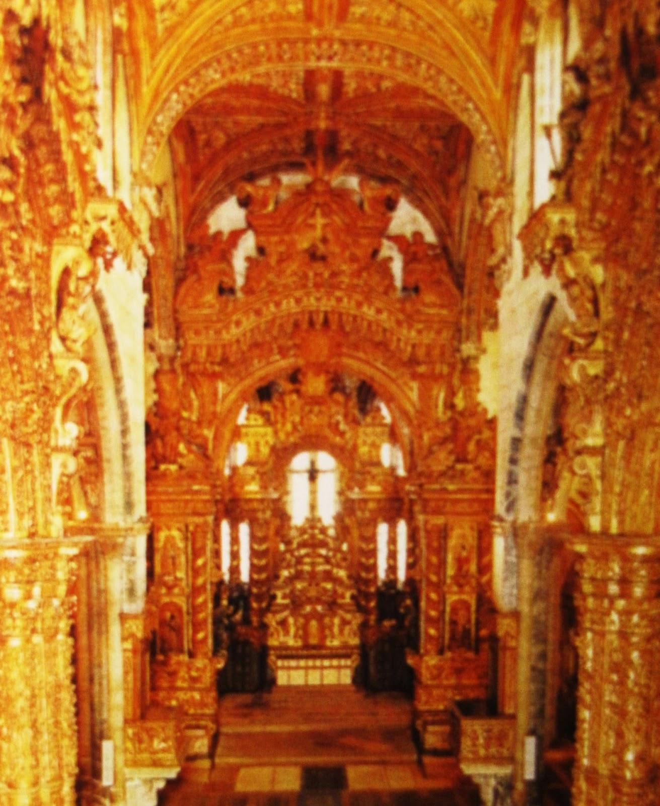 Cadernos de viagem igreja monumento de s francisco porto for Francisco peluqueros porto pi
