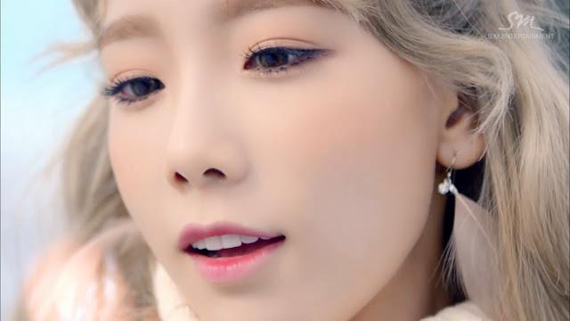 snsd taeyeon pretty