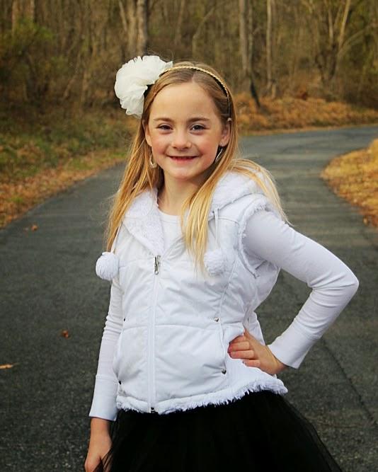 Abigail Brooke