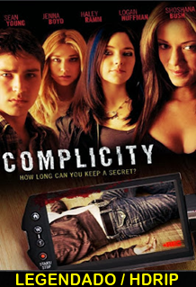 Assistir Complicity Legendado 2013