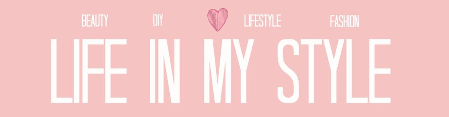 Life in my style