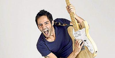 """David+Guapo+en+Calpe David Guapo"""" el 17.Marzo 2012 con """"Que no nos frunjan la fiesta…""""   Calpe"""