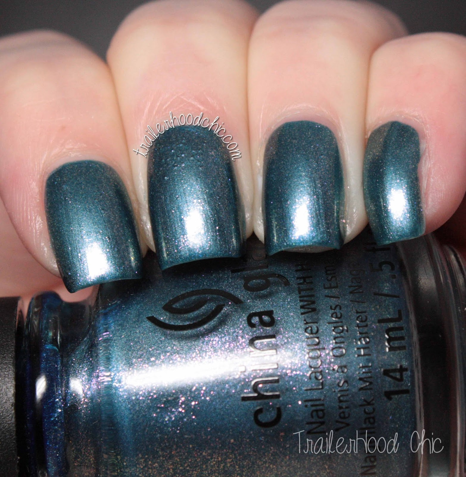 china glaze twinkle swatches december to remember