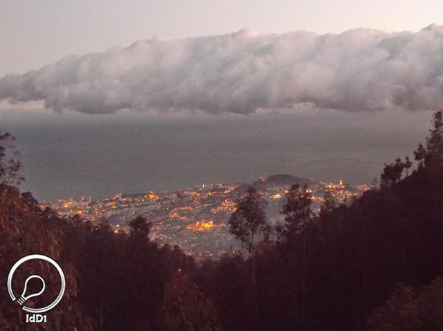 Nuvem lenticular - 007 - Ideia do Dia 1