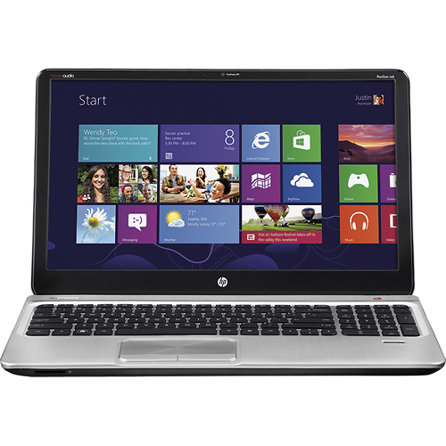 HP Envy m6-1125dx : One of the Black Friday Deals at BestBuy