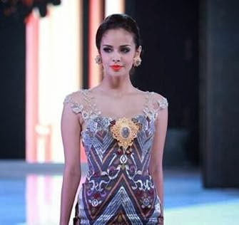 Miss World 2013: Megan Young Makes it to Top Model Top 10