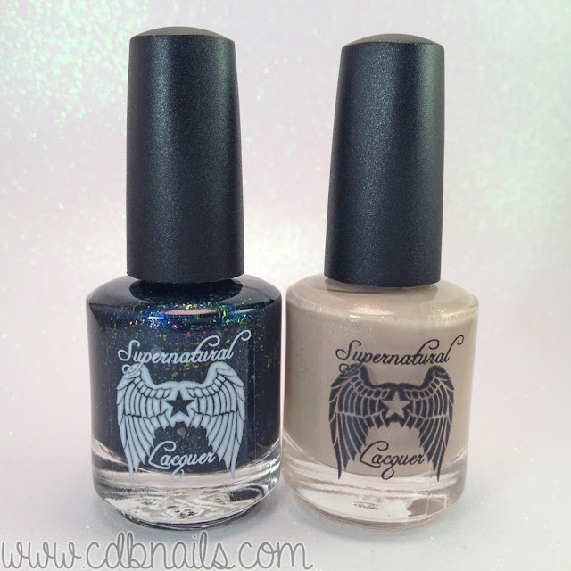 Supernatural Lacquer
