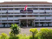 Profil Universitas Negeri Surabaya | UNESA
