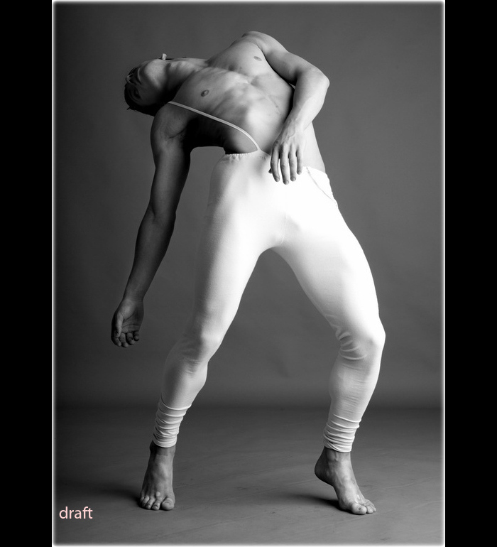 Denis Vieira • Ballet Dancer