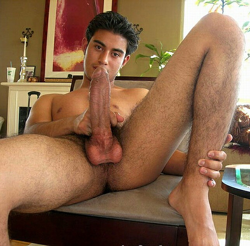 arab male gay