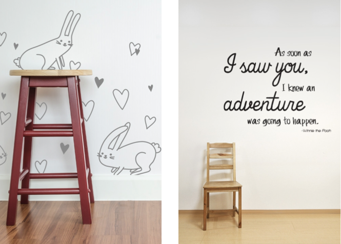 product feature you ll love stickaroo wall decal stickers