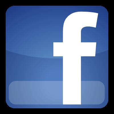 jetzt auch auf facebook