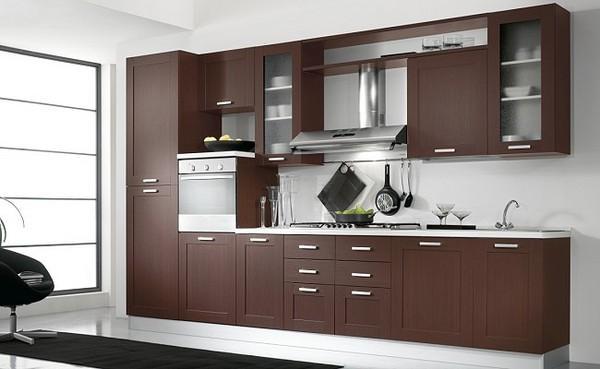 Modelos de muebles de cocina en melamina imagui for Modelos de muebles de cocina