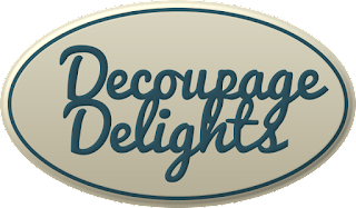Decoupage Delights