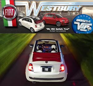 Westbury Fiat