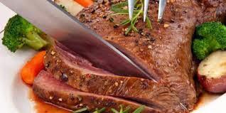 Konsumsi Daging Merah Berlebihan Picu Penyakit jantung