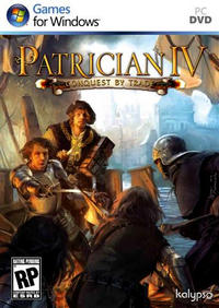 1282347748 PatricianIV Patrician IV Steam Special Edition WaLMaRT